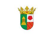 Bandera de Daimús