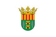 Bandera de Fontanars dels Alforins