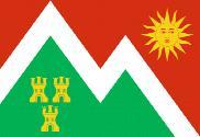 Bandera de Aller
