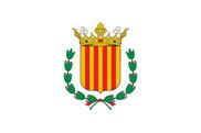 Bandeira do Gátova