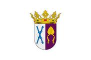 Bandera de Losa del Obispo