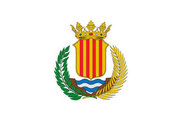 Flag of Moncada