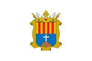 Flag of Pobla de Farnals, la