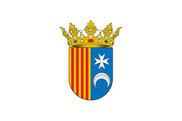 Bandiera di Riba-roja de Túria