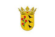 Bandeira do Rotglà i Corberà
