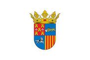 Bandera de Torrebaja