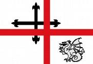 Bandera de Vallada