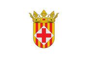 Bandera de Vallanca