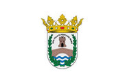 Bandera de Venta del Moro
