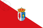 Bandera de Pinilla del Valle