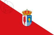 Flag of Pinilla del Valle