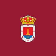 Bandera de Villalar de los Comuneros