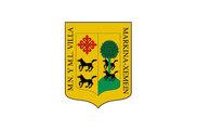 Bandera de Markina-Xemein
