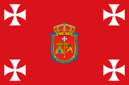 Flag of Orduña
