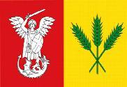 Bandera de Abezames