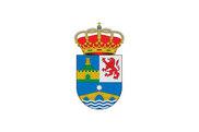 Flag of Castroverde de Campos