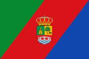 Bandera de Hermisende