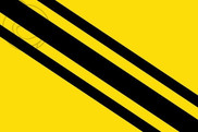 Bandera de Guardiola de Berga