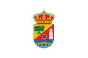Bandera de Santa Cristina de la Polvorosa