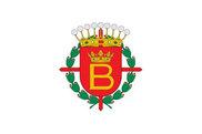 Bandera de Belchite