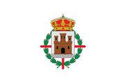 Bandera de Bubierca
