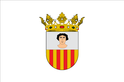 Flag of Cariñena