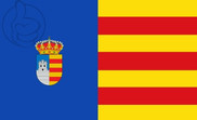 Bandera de Posadas (Córdoba)