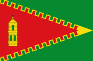 Bandeira do Ruesca