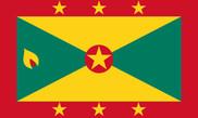 Bandeira do Granada (país)