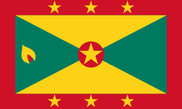 Bandiera di Grenada (paese)