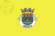 Bandiera di Arouca