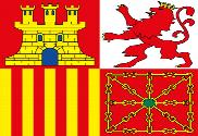 Flag of Naval de España