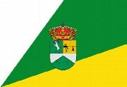 Bandera de Serranillos C/E