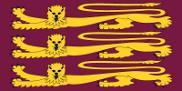 Bandera de Ricardo de Inglaterra