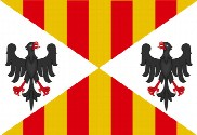 Flag of Kingdom of Sicily