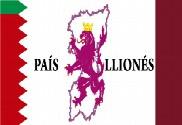 Bandera de País Leonés