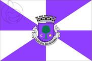 Bandera de Oliveira do Bairro