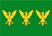 Bandera de Caernarfonshire