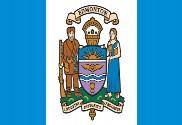 Bandiera di Edmonton
