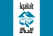 Flag of Iqaluit