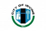 Bandiera di Irvine, California