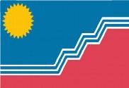 Bandera de Sioux Falls