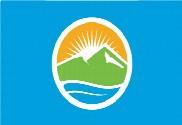 Bandera de Provo (Utah)