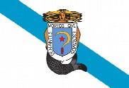 Bandera de Galicia Castelao