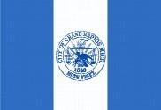 Bandera de Grand Rapids