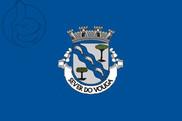 Bandiera di Sever do Vouga