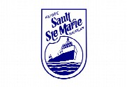 Flag of Sault Ste. Marie (Míchigan)