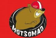 Bandera de Motsomad