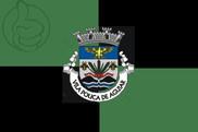 Bandera de Vila Pouca de Aguiar