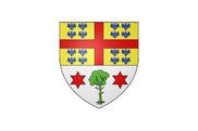 Bandera de Épinay-sur-Seine